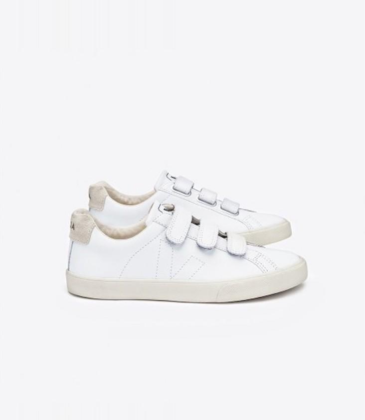 3-Lock Sneakers Trainers Size 41