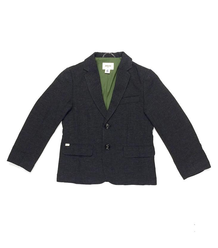 Ace blazer with pockets