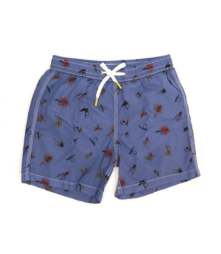 Achille Swim Trunks 12y / 152