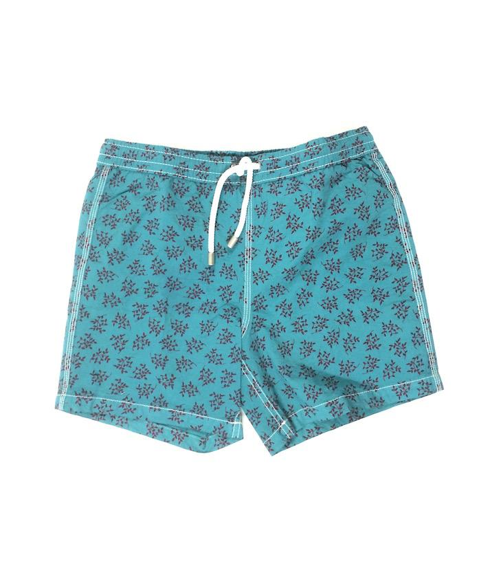 Ahsma Swimming Trunks 11-12y / 152cm