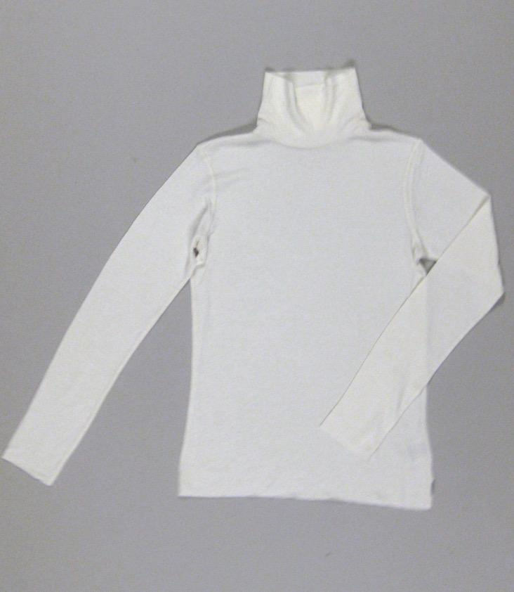 Aline Polo-Neck Jumper