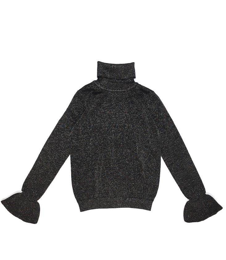 Ally Turtle Neck Jumper, 12y / 152