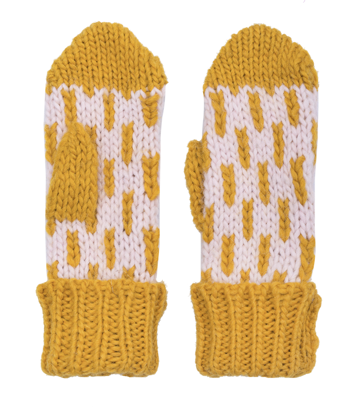 Alpaca Gloves Adora