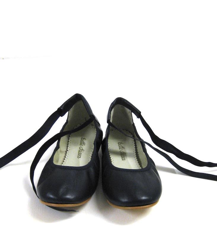 Geliebte Audrey Ballerinas zum Schnüren (4961)   Alles   Mädchen   Nook-ZH @GA_81