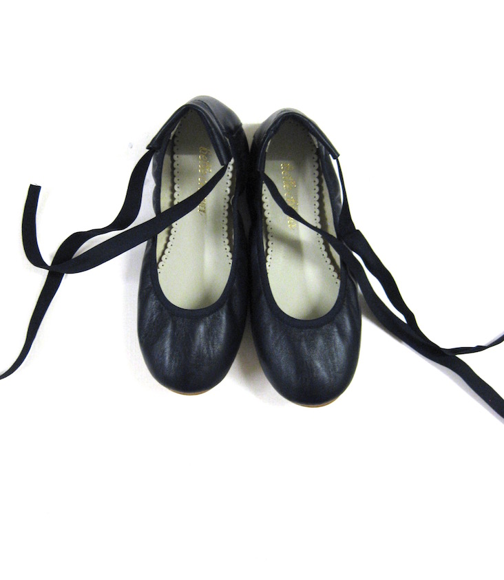 Beliebt Bevorzugt Audrey Ballerinas zum Schnüren (4961)   Alles   Mädchen   Nook-ZH #LB_85