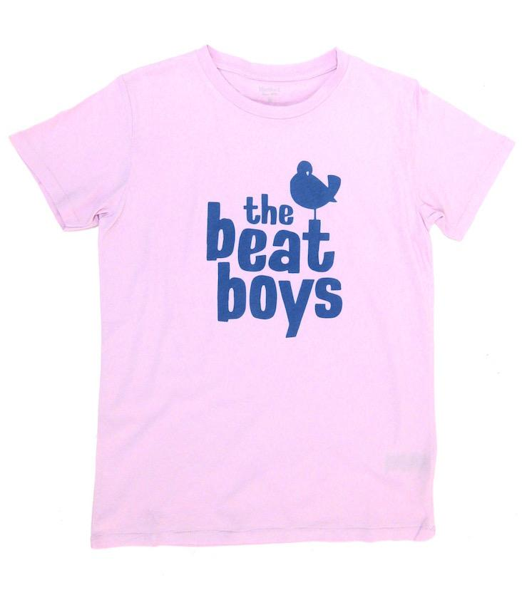 Beats Boys T-Shirt