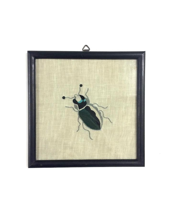 Bug Artwork