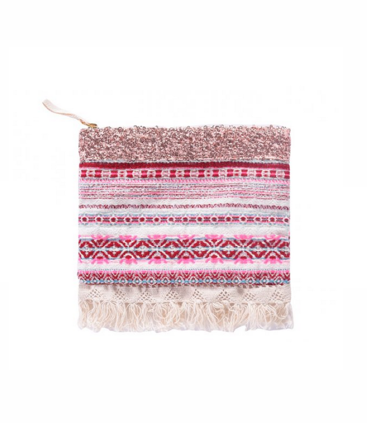Bobee Clutch Bag