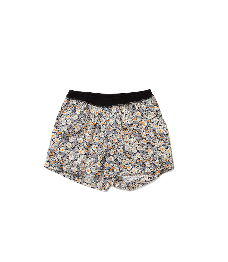 Borage Boxer Shorts