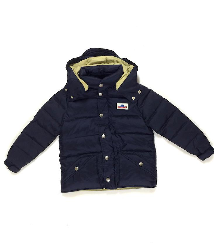 Bowerbridge Down Jacket