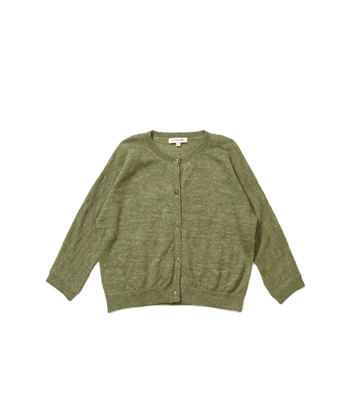Cauliflower Strickjacke 6y / 116