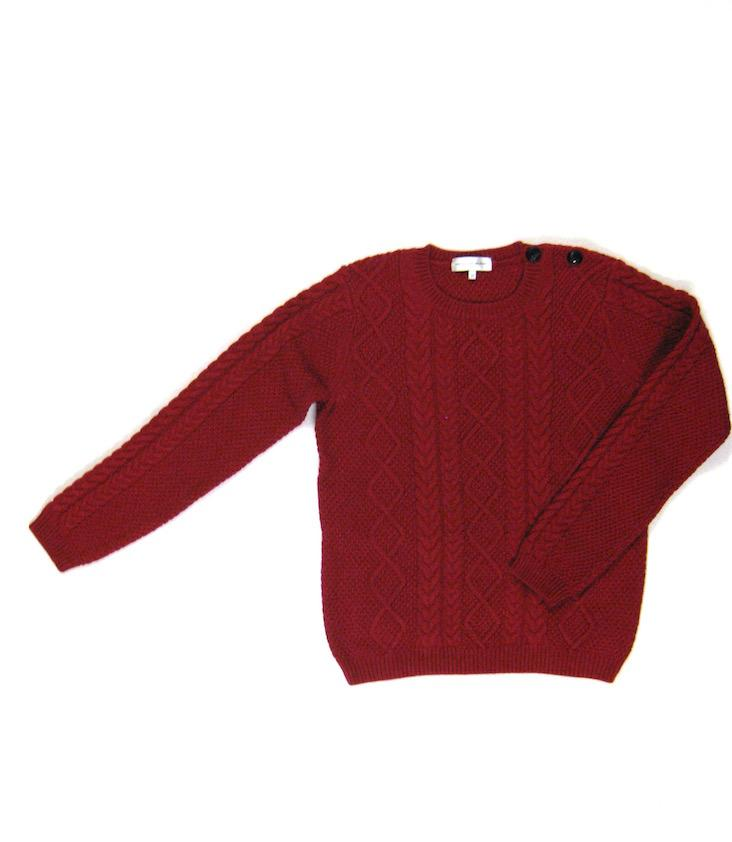 Codie knitted sweater 12y / 152