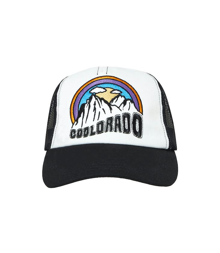 Coolorado Cap