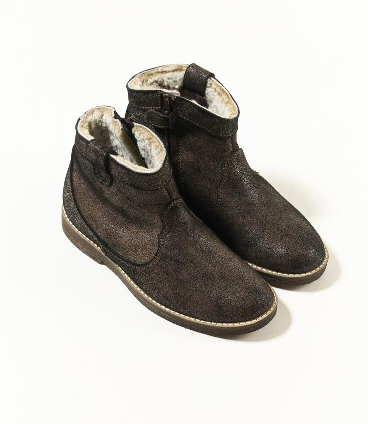 Cyrielle Boots Kids