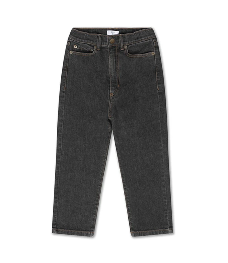 Denim 5-Pockets Trousers