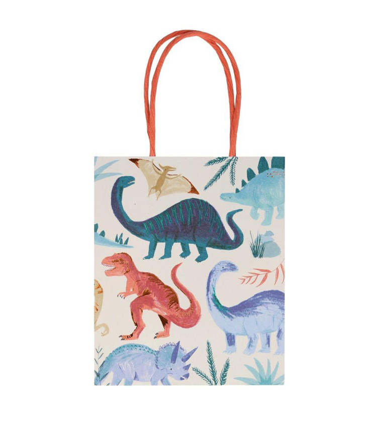 Dinosaurs Party Bags