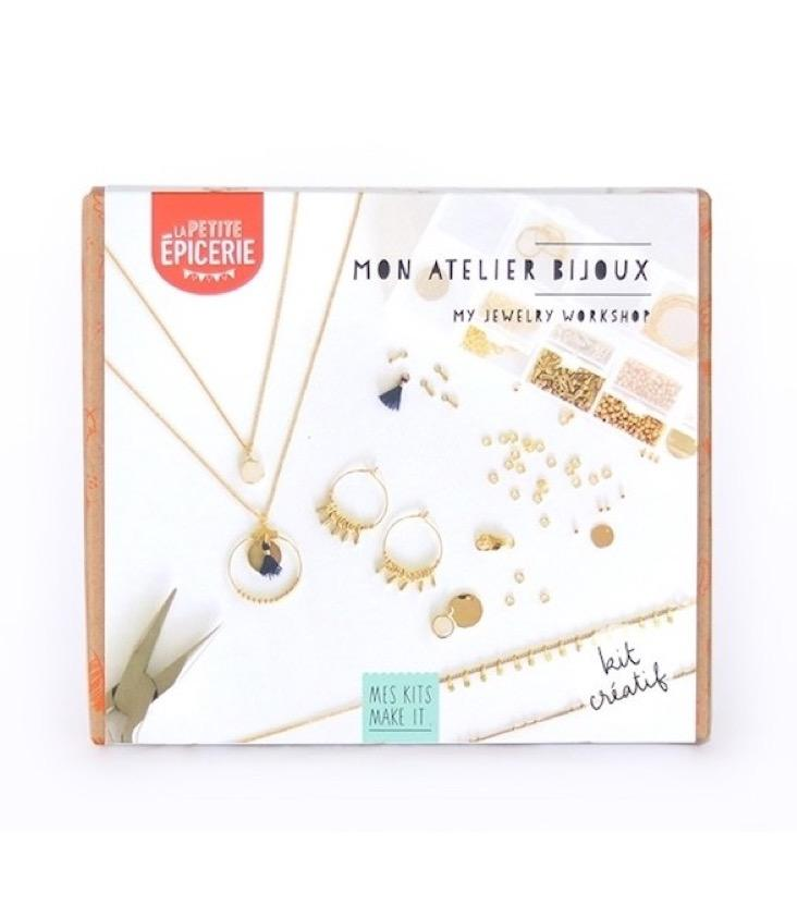 DIY Jewelry Set