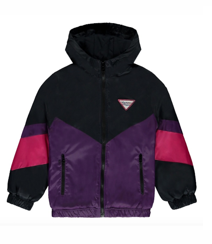 Electric Dream Jacke