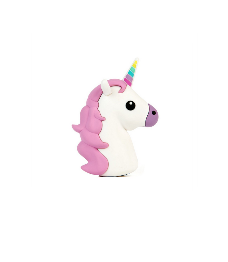 Emoji Powerbank Unicorn