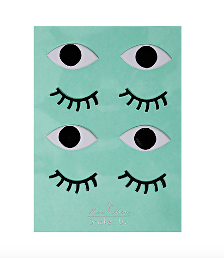 Eyes Stickers