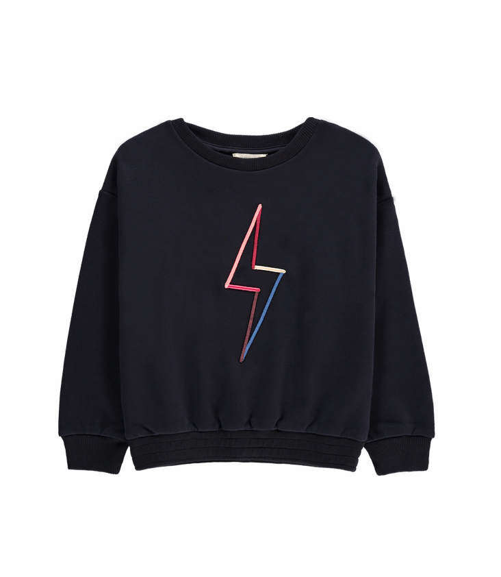 Flash Pullover
