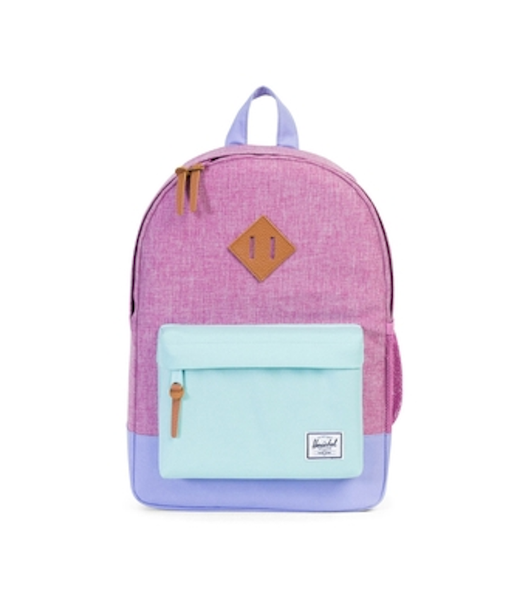 Fuchsia Backpack Settlement Youth