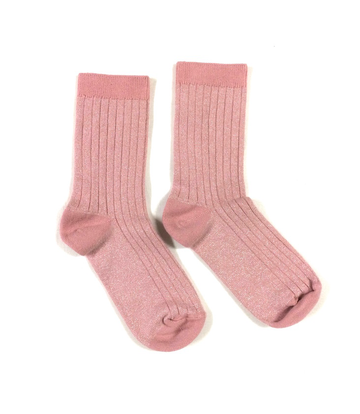 Lurex Socks