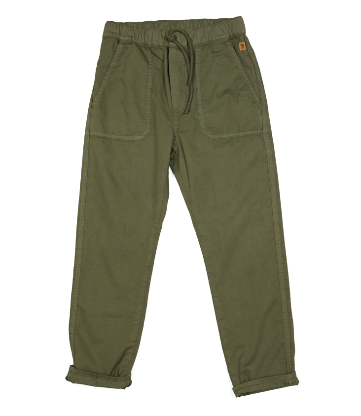 Goldfield Trousers