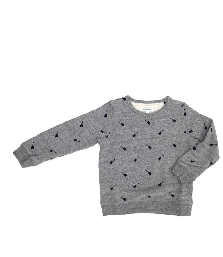 Guitar Jumper 2y / 92
