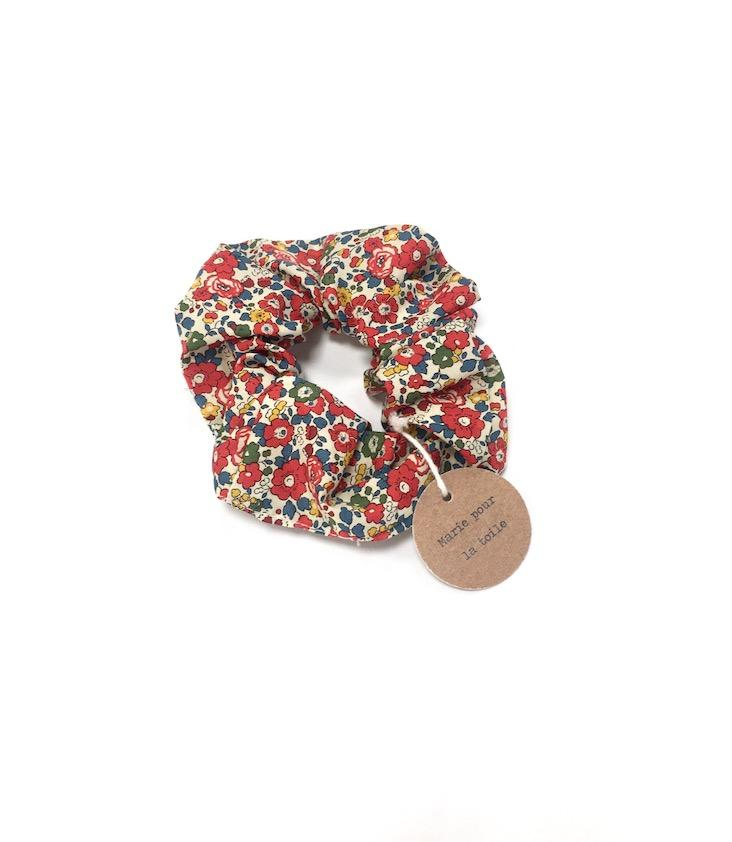 Scrunchy Liberty Big