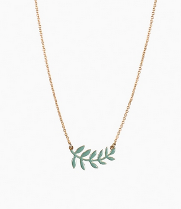 Necklace Twig