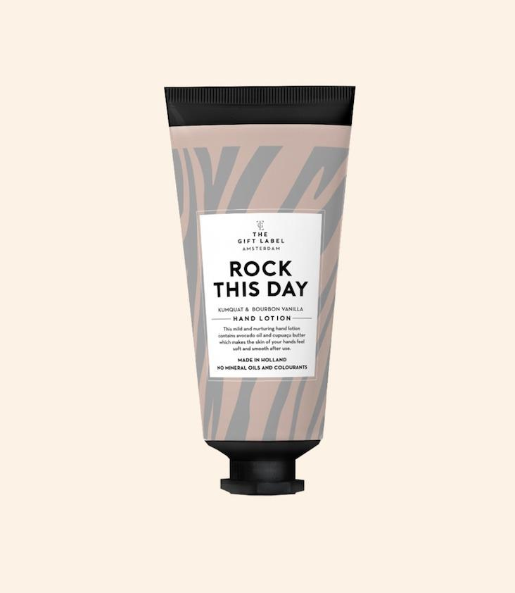 Handlotion ROCK THIS DAY
