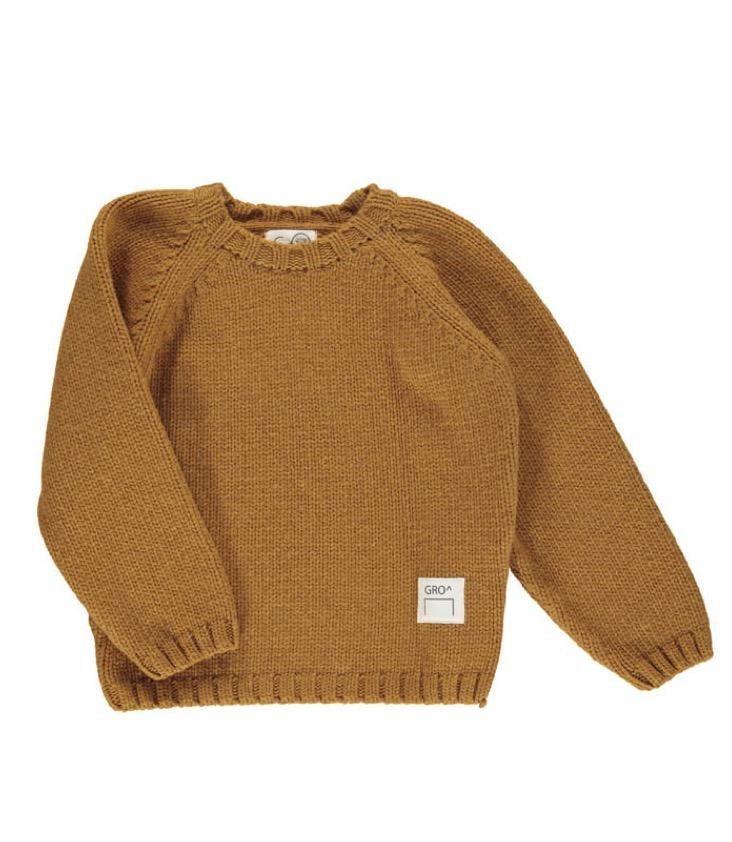 Helmuth Jumper, 5-6y / 116