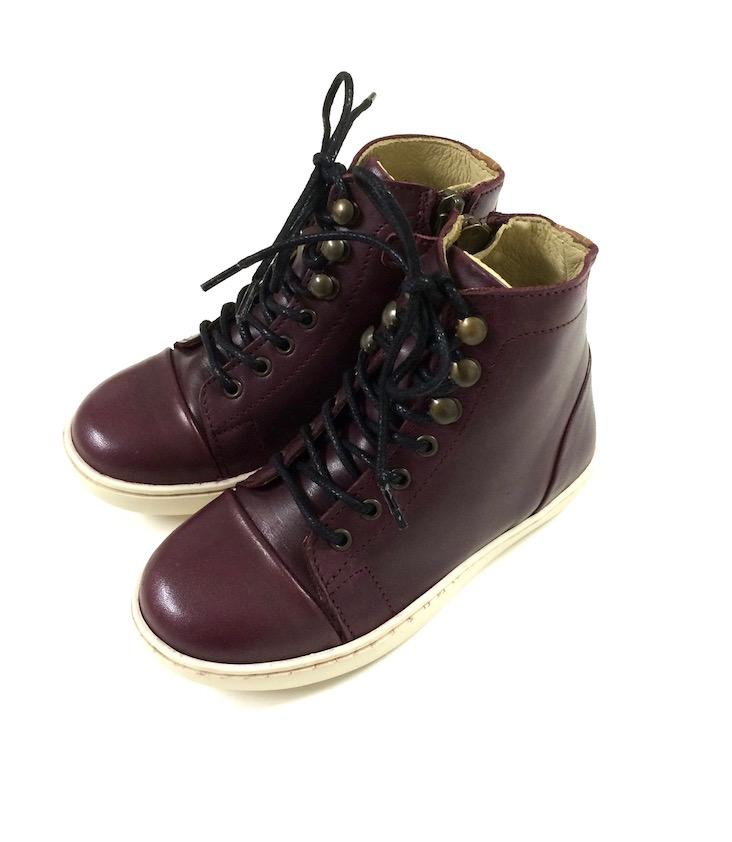 Henry Sneakers Boots