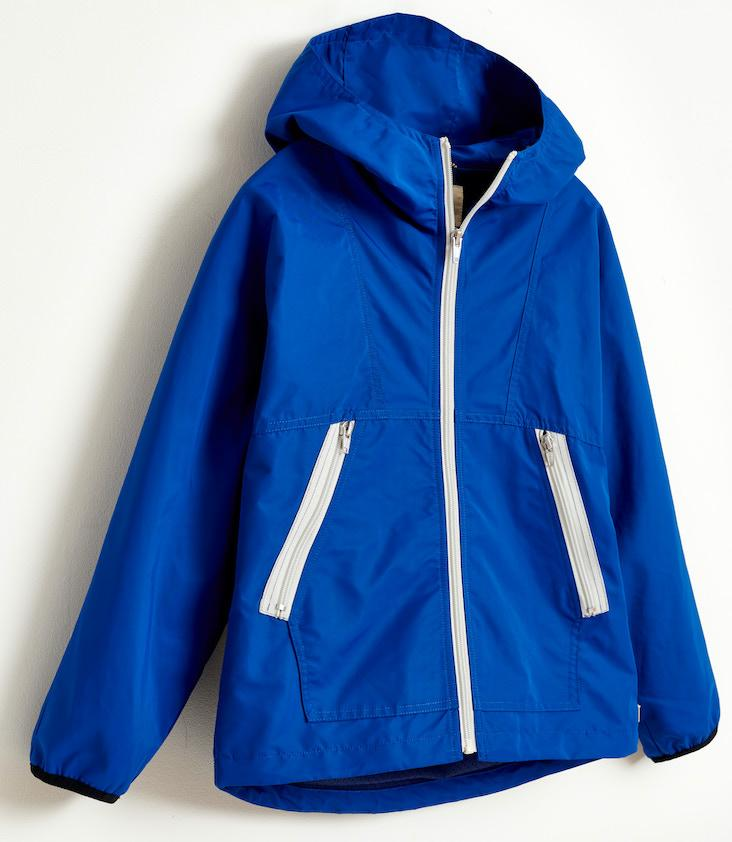 Henzo Rain jacket Windbreaker - 4