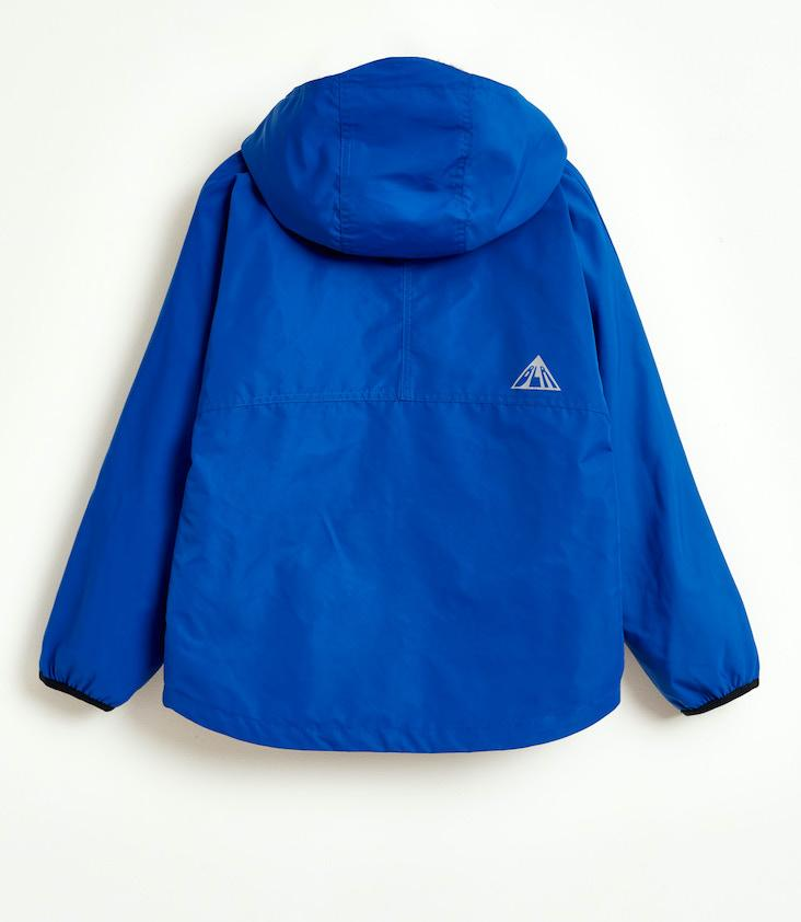 Henzo Rain jacket Windbreaker - 0