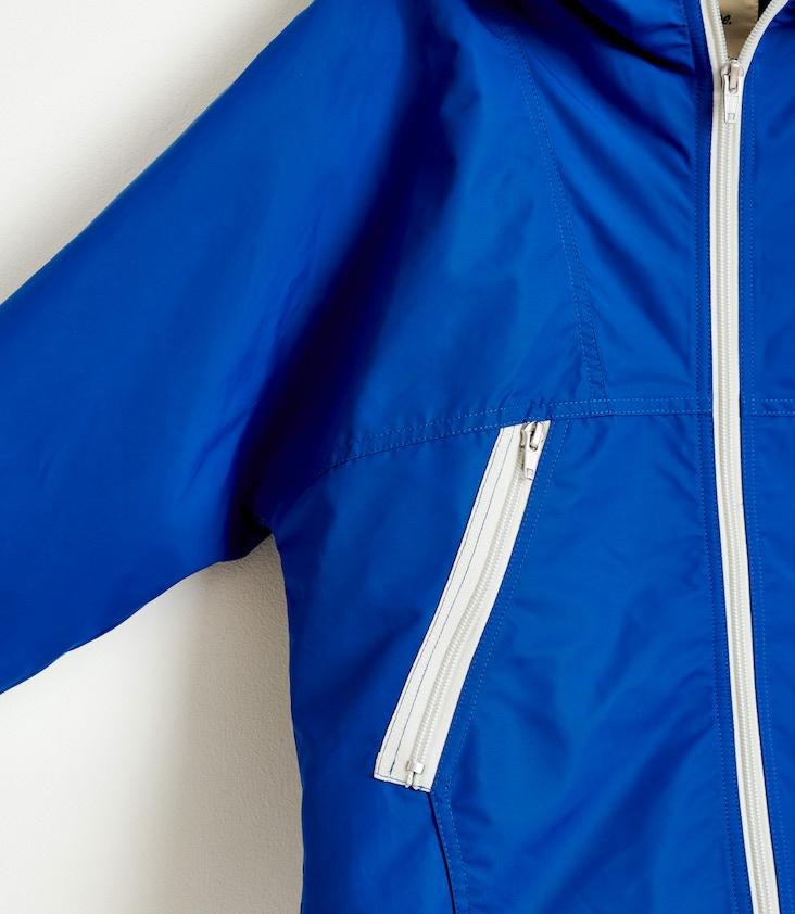 Henzo Rain jacket Windbreaker - 3