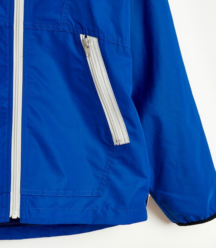 Henzo Rain jacket Windbreaker - 1