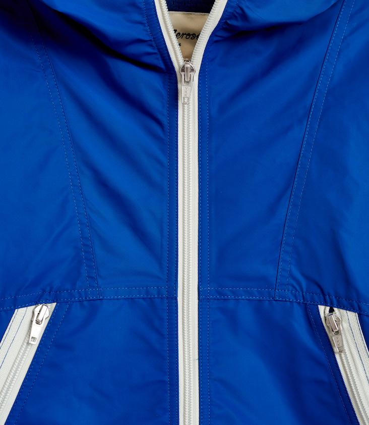 Henzo Rain jacket Windbreaker - 5