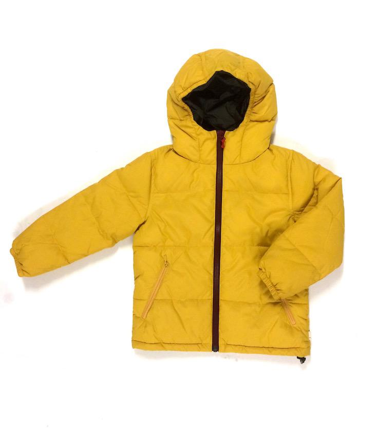 Hide Juzu Down Jacket