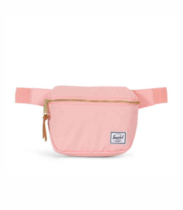 Hip Bag Fifteen Strawberry Ice