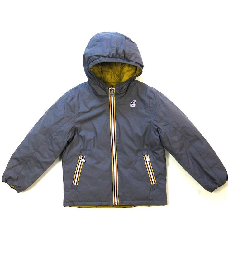 Jaques Thermo Double Down Jacket 4y / 104