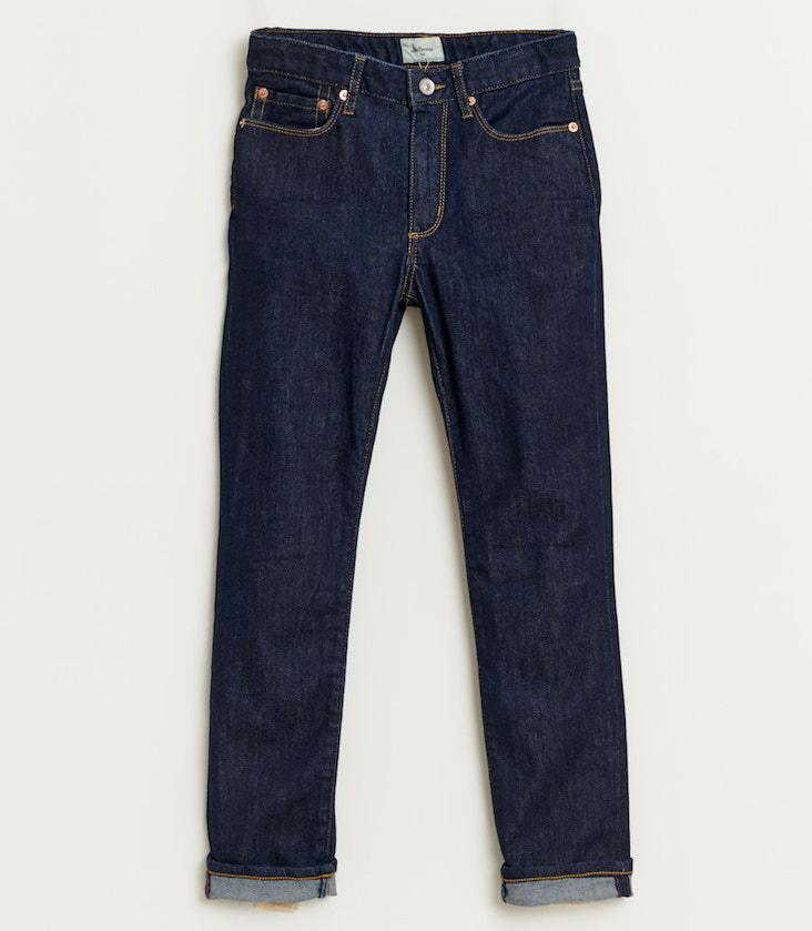 Jeans Trousers Vedano
