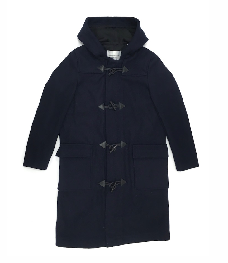 Jones Duffle Coat 18y / M