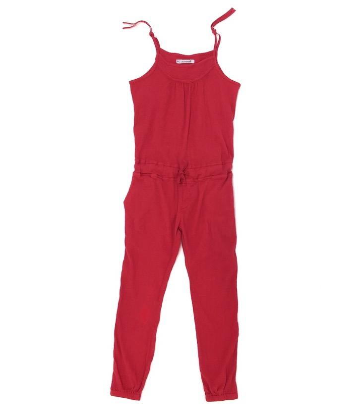 Jumpsuit Overall Carbo