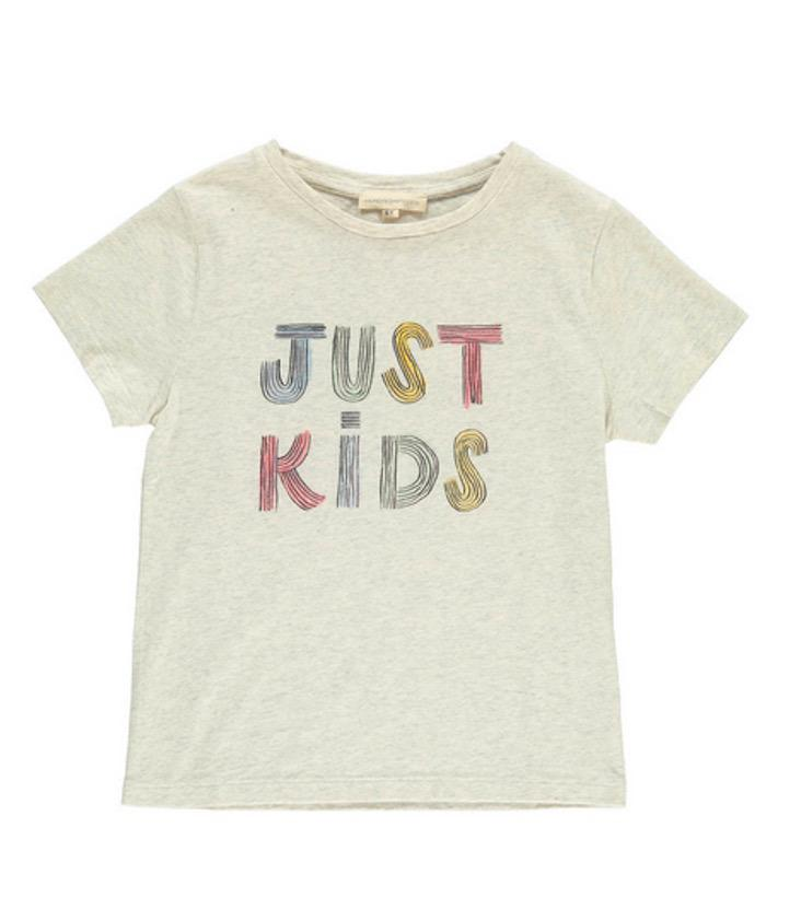 Just Kids T-Shirt 2y / 92