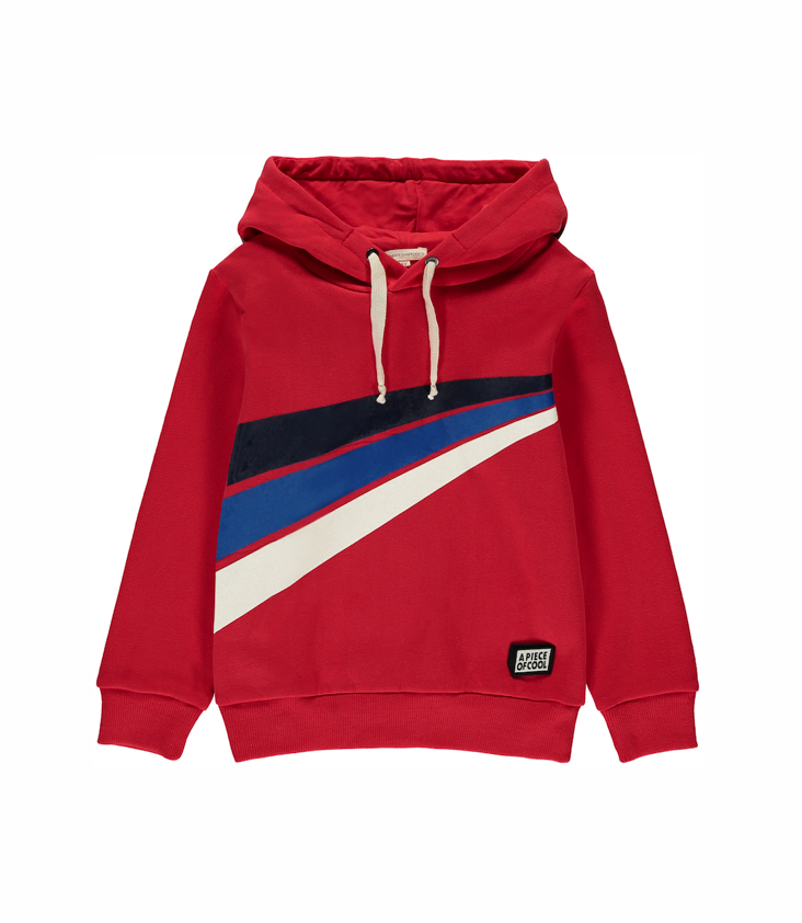 Hoodie Piece of Cool