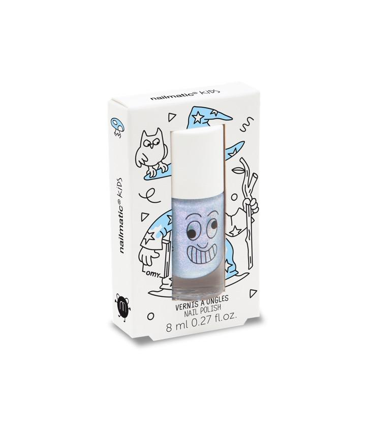 Nail polish for kids Merlin