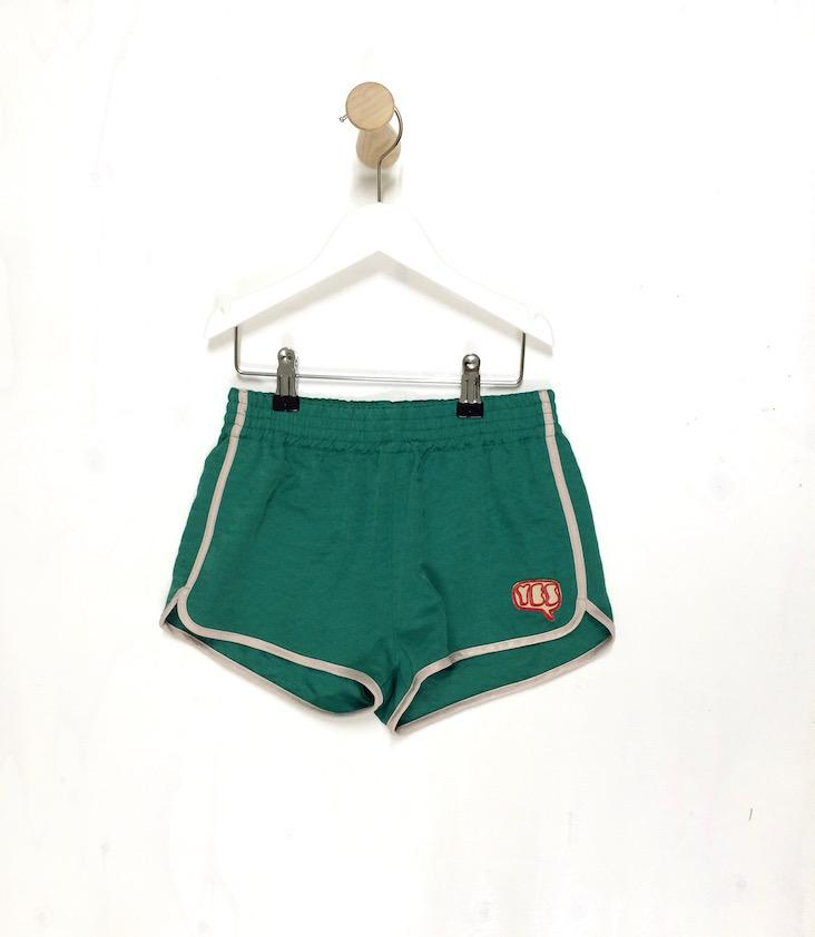 Lajoy Shorts