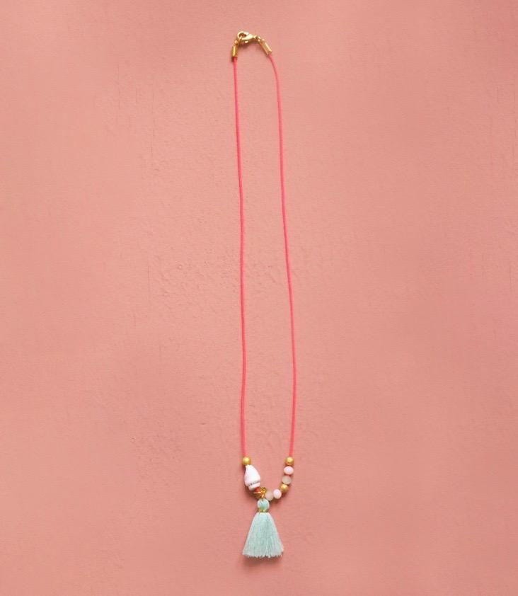 Lali Necklace